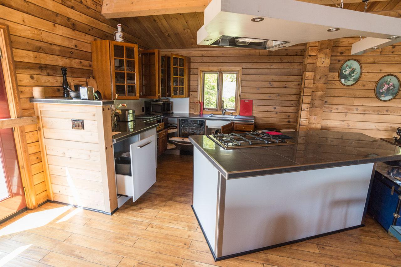 Berühmt Kleine Küche Inseln Zum Verkauf Kanada Bilder - Küchen ...